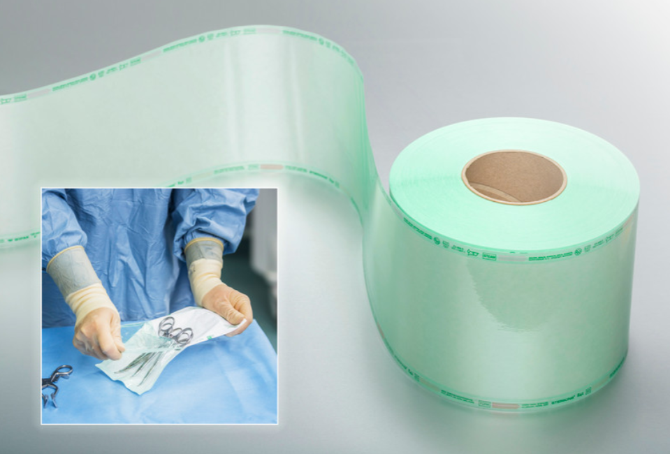 Steriking® See-Through Rolls