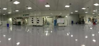 wipak changshu manufacturing plant with clean room production facility